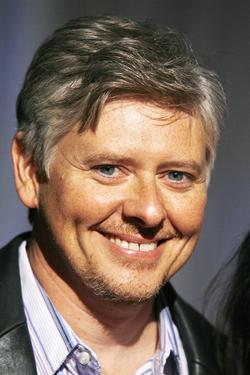 Dave Foley at a private performance of &#39;Delirium&#39;.